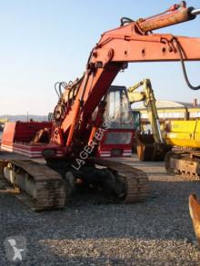 vybavenie stavebného stroja nc O&K RH6