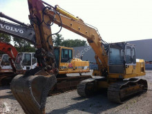 Liebherr R912 HD machinery equipment