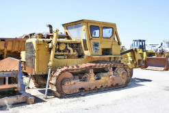 Caterpillar D8K machinery equipment