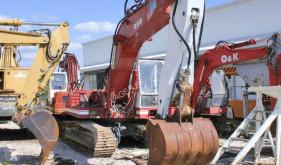 attrezzature per macchine movimento terra nc O&K RH9