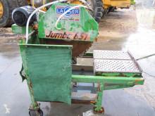 équipements TP nc Jumbo 651