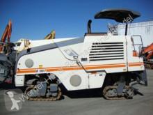 Wirtgen concrete equipment