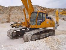Hyundai R450LC-3 machinery equipment