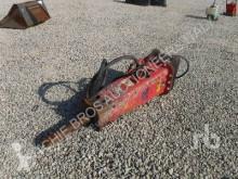 hydraulické kladivo Rotair