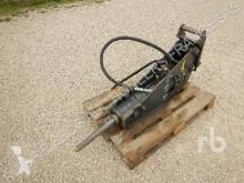 martello idraulico Case