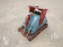 Rockwheel R450 machinery equipment