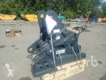 Mustang FM20 machinery equipment