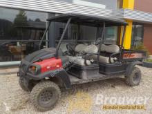 ClubCar XRT 1550 SE