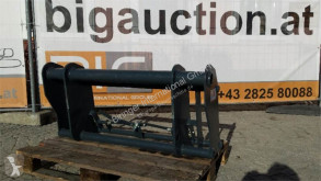 Bobcat Adapter mit SMS Aufnahme machinery equipment