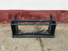 Claas Baumaschinen-Ausrüstungen