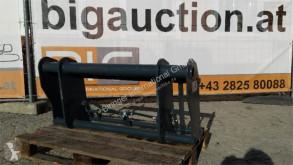 Manitou Baumaschinen-Ausrüstungen