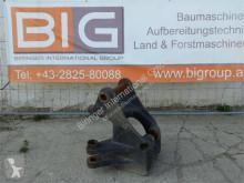 Terex Baggeranbaubock - , Fermec, Schäffer Baumaschinen-Ausrüstungen