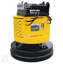 attrezzature per macchine movimento terra Atlas HM2000 Anbaumagnet
