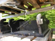 Verachtert Attache rapide Primärprodukte Kompo pour excavateur