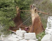 nc SHOVEL for CAT 365 Under part for shovel excavator / Unterteil f