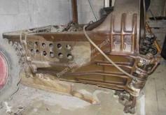 k.A. HENDRIX bucket for Dragline excavators / Schleppschaufel