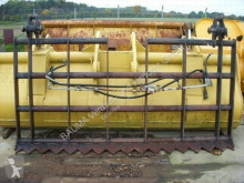 Komatsu Attache rapide ? (95) Niederhalter / clamp pour chargeur sur pneus WA 380