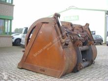 k.A. LSB (847) 2.50 m Hochkippschaufel / bucket