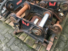 Volvo Attache rapide Verachtert (307) CW 40 Schnellwechsler / quick coupler pour excavateur EC 210 C L