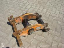 Terex Attache rapide SMP (821) Schnellwechsler / quick coupler pour excavateur ATLAS 1504 M