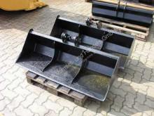 Kubota (22) 1.25 m Grabenlöffel / ditch-cleaning-bucket