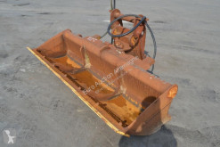 n/a 80'' Hydraulic Tilt Ditching Bucket to suit MS10