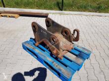 nc Gebruikte hydraulische snelwissel CW30 sma