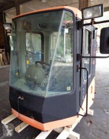 n/a Cabina Daewoo Mega machinery equipment