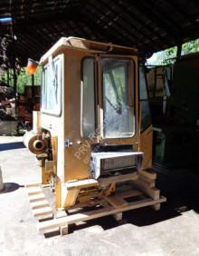k.A. Cabina Fiat Allis FR 12 B Baumaschinen-Ausrüstungen