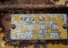 n/a Assale anteriore (ponte) Fiat Allis FR 12 B machinery equipment