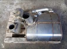 echipamente pentru construcţii n/a Marmitta Case 721F