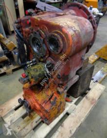 echipamente pentru construcţii n/a Cambio ZF 4WG200
