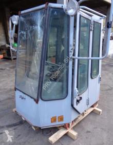 n/a Cabina Fiat Hitachi serie FR machinery equipment