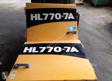 k.A. Cofano per Hyundai 770-7A Baumaschinen-Ausrüstungen