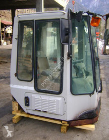 echipamente pentru construcţii n/a Cabina Fiat Hitachi serie FR