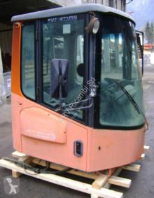 attrezzature per macchine movimento terra nc Cabina Fiat Hitachi W 90