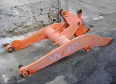 n/a Braccio per Pala Fiat Hitachi W 90 machinery equipment