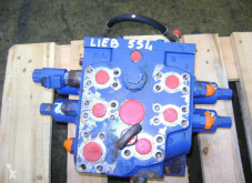 attrezzature per macchine movimento terra nc Distributore Idraulico Liebherr 554