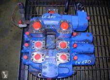 echipamente pentru construcţii n/a Distributore Idraulico Hitachi Lx 170