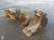 n/a Selection of Buckets to suit Mini-8 Ton Excavator (4 of)
