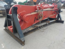 n/a Allied Hydraulic Shear 90mm Pin to suit 30 Ton Excavator c/w Fra