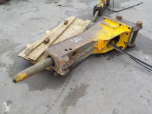 Atlas MB750 Hydraulic Breaker 65mm Pin to suit 13 Ton Excavator
