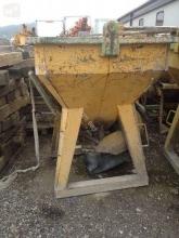 Eichinger concrete equipment