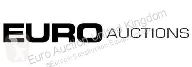 JCB Attache rapide Q Fit Headstock pour excavateur