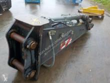 Volvo Bras de grue 30 ton Excavator Extension Arm QH Mount pour excavateur