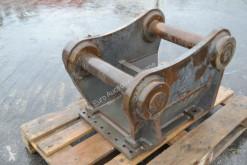 k.A. Attache rapide MS21 Adapter Plate pour excavateur