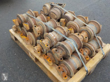 nc Tracked Rollers to suit 20T