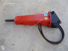used hydraulic hammer