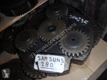 k.A. Unknown Baumaschinen-Ausrüstungen