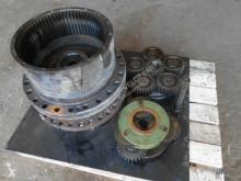 equipamientos maquinaria OP O&K RH23.5